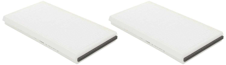 Valeo 698863 ClimFilter Comfort Filter Innenraumluft