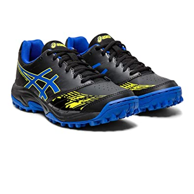 ASICS Gel-Blackheath 7 GS Junior Hockey Zapatillas - SS20: Amazon ...