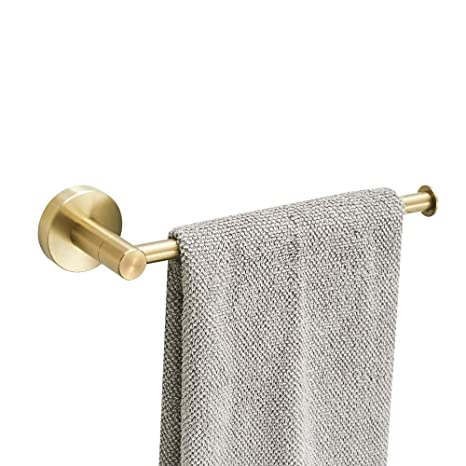 BigBig Home - Juego de Accesorios para baño (Acero ...