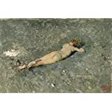 Oil painting 'Fortuny Marsal Mariano Nude on the Beach at Portici 1874 ' printing on high quality polyster Canvas , 10 x 15 inch / 25 x 38 cm ,the best Kitchen decoration and Home artwork and Gifts is this Amazing Art Decorative Canvas Prints