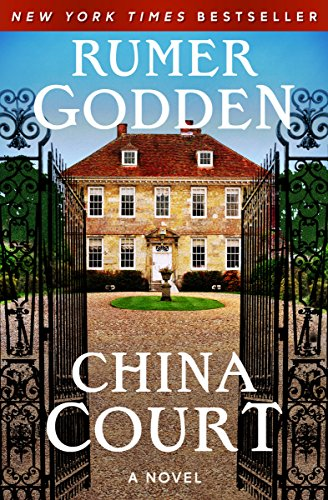 China Court: A Novel cover