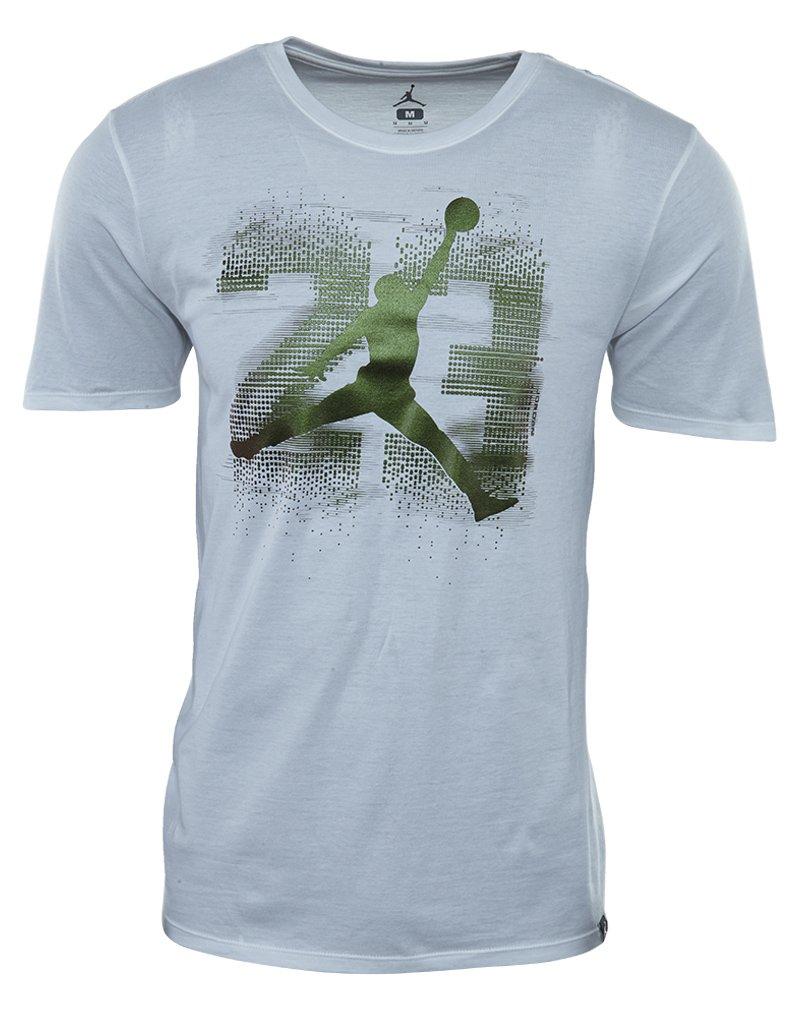 29817b63aba7f7 Nike Aj 13 Elevated Tee Line Air Jordan for Man