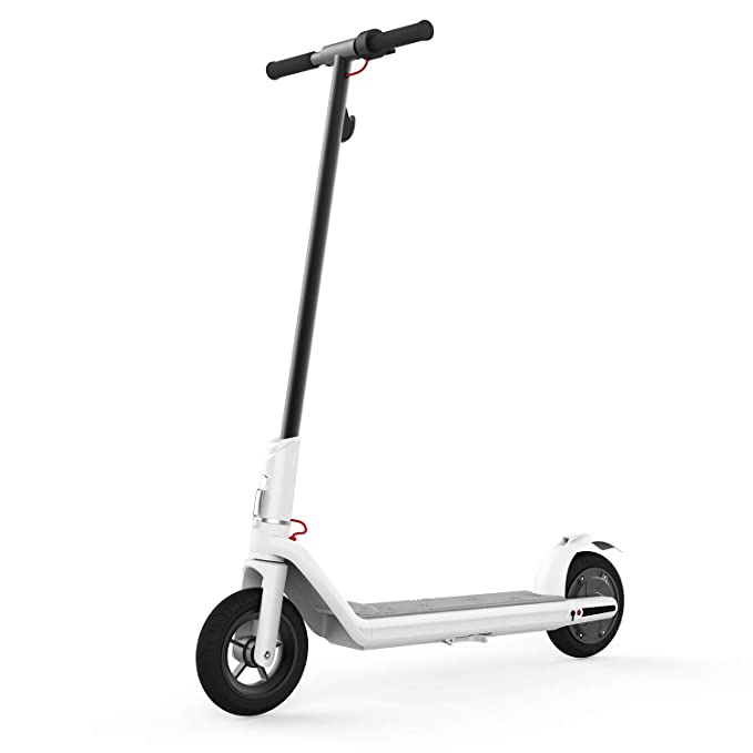 Amazon.com: RND R1 Commuting Scooter eléctrico plegable ...