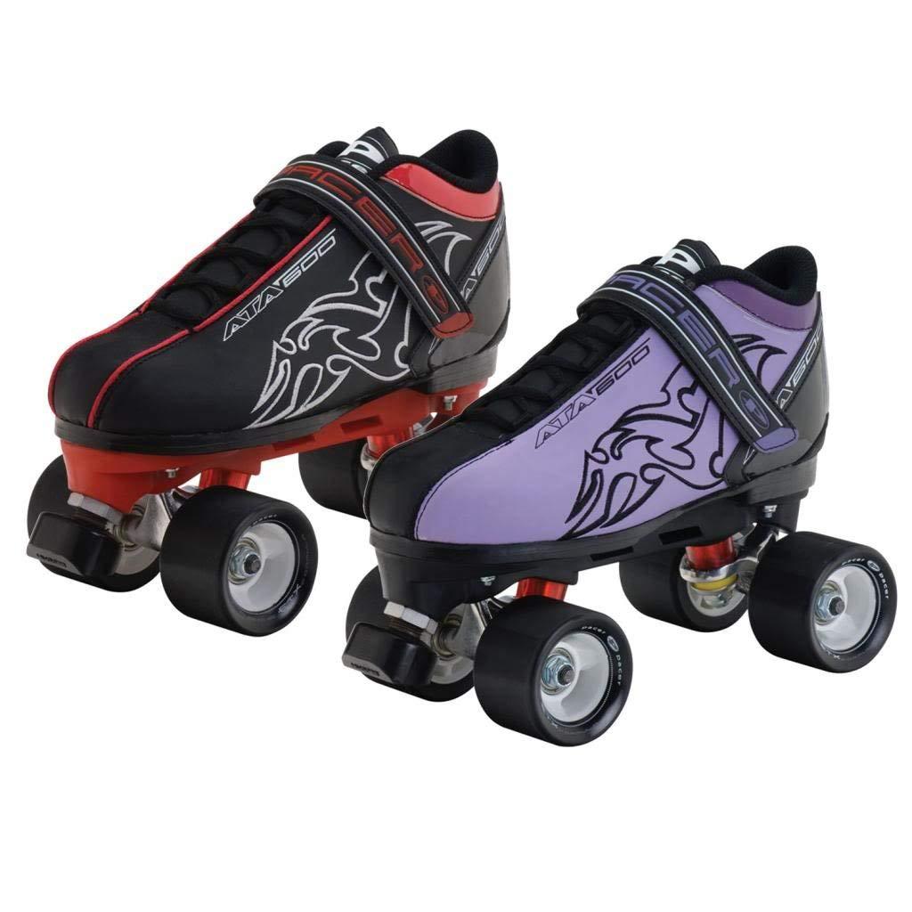 Pacer ATA-600 Quad Speed Indoor Roller Skates