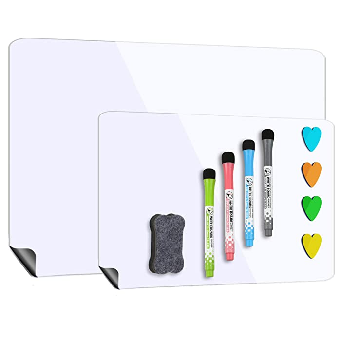Top 9 Magnetic Notepad Set For Refrigerator