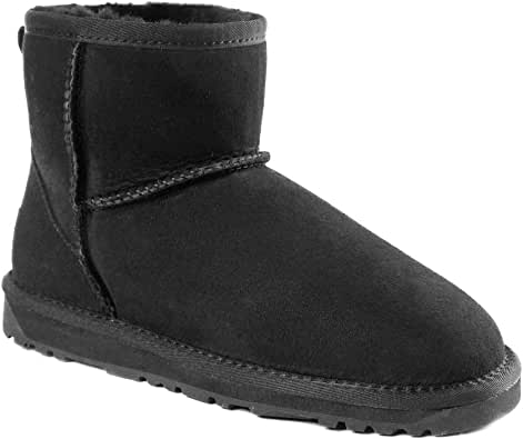 Ozwear UGG Classic Mini Boots (Water Resistant) 4 Colors