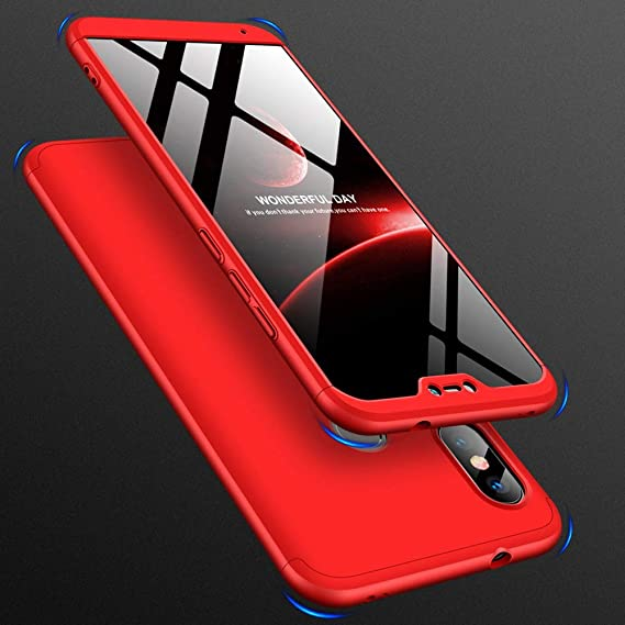 Amazon com: Fitted Cases - Phone Case for Xiaomi Mi A2 Lite
