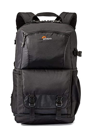 Review Lowepro Fastpack BP 250