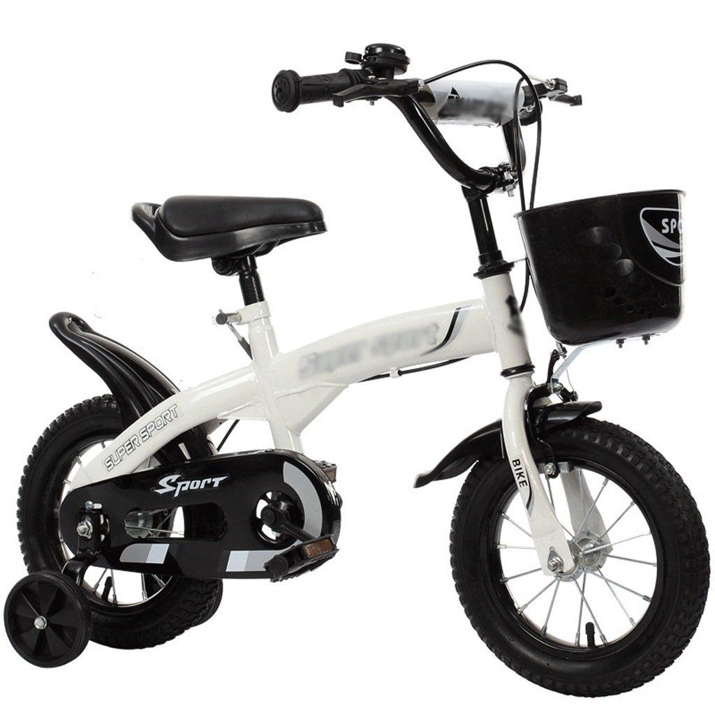 自転車 子供用自転車12/14/16インチ2-3-6-8歳のベビーキャリッジ (サイズ さいず : 18 inch) B07DYJ69VC18 inch