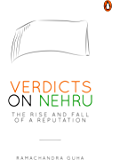 Verdicts on Nehru: The Rise and Fall of A Reputation (Penguin Petit) (e-Single)
