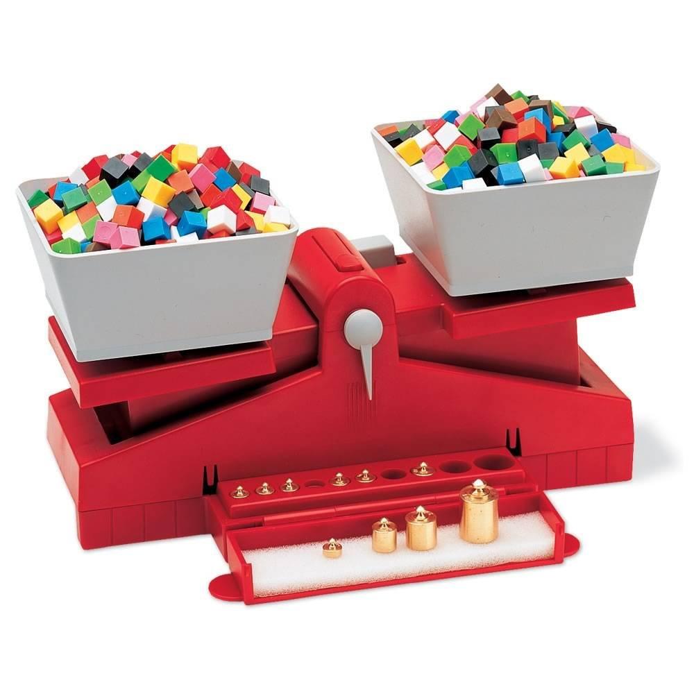 ETA hand2mind Precision School Balance Set