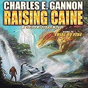 Raising Caine: Caine Riordan, Book 3 | Charles E. Gannon