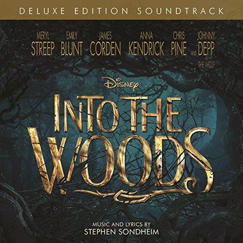 Into the Woods (Original Motio...
