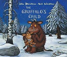 The Gruffalo's Child by Julia Donaldson (2006-09-15)