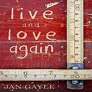 Live and Love Again Audiobook