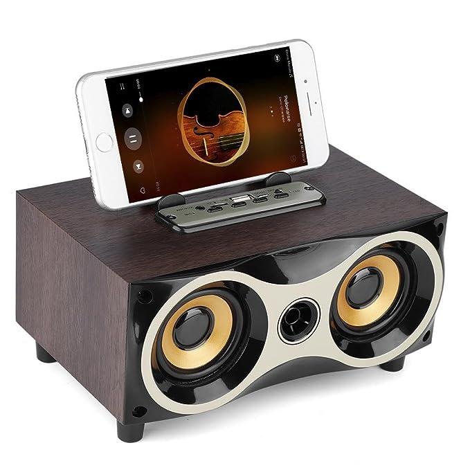 Review fosa Wireless Bluetooth Speaker,
