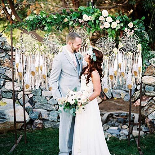 Little Story  Dream Catcher Clearance , Wedding Decoration Dream Catcher Net Hanging Home Car Decoration Decor Craft -