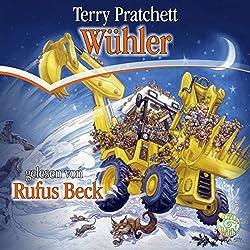 Wühler (Nomen-Trilogie 2)