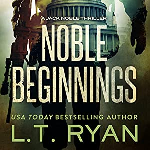 Noble Beginnings Audiobook