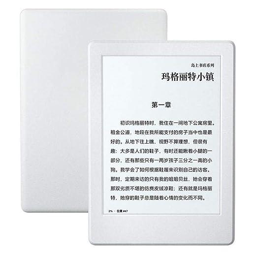 SPFAZJ Starter Edition Ebook Reader 8 Generation Ebook 4G: Amazon ...