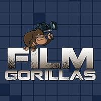 FILM GORILLAS