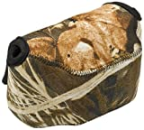 LensCoat LCBBLZM4 BodyBag Point & Shoot Large Zoom (Realtree Max4 HD)