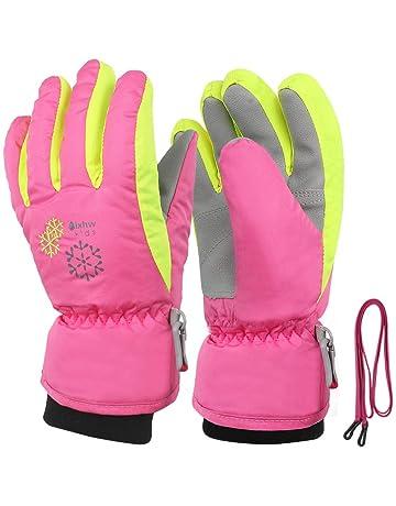 Reusch Kinder Bolt GTX Handschuhe