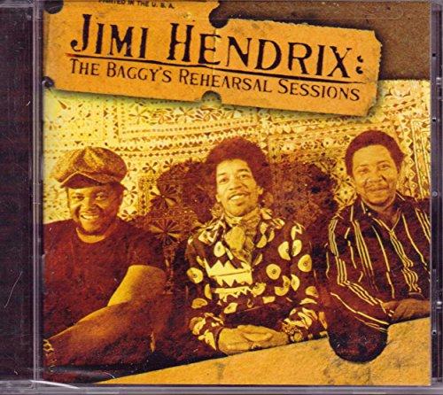 Jimi Hendrix - Baggy