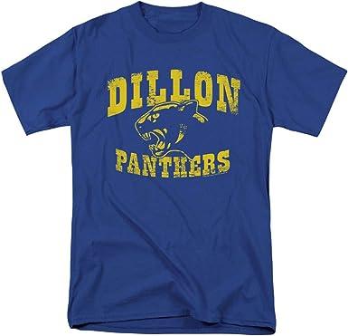 DILLON PANTHERS Ladies Long Sleeve Tee Shirt  Football Friday Night Lights TV
