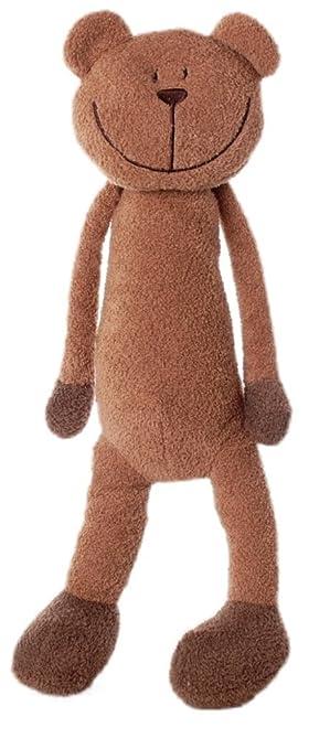 Inware - Peluche Mono, rana, cerdo, oso, Schlenker Animales, - Peluche, diferentes tamaños: Amazon.es: Juguetes y juegos