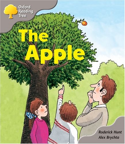 Oxford Reading Tree: Stage 1: Biff and Chip Storybooks: The Apple ...