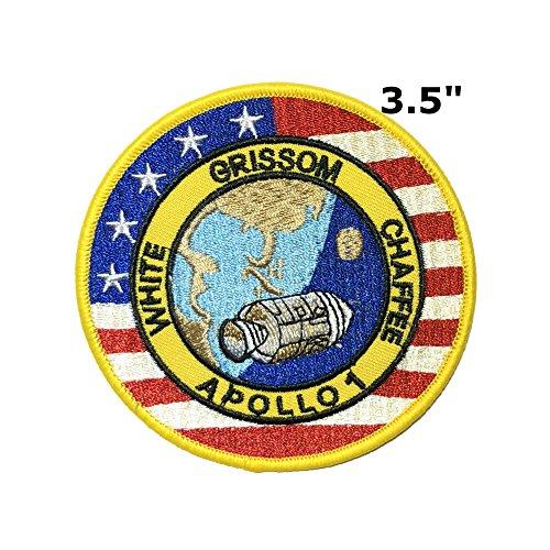 NASA APOLLO I - 3.5