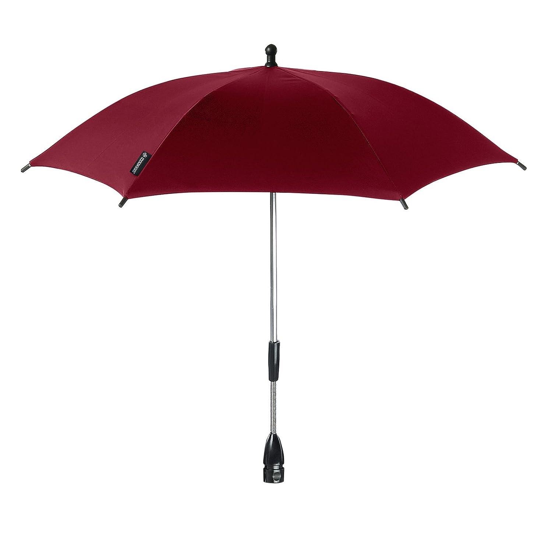Maxi-Cosi 72508140 - Ombrello per passeggini Mura Plus, Noa ed Elea, rosso ciliegia Dorel