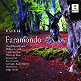 Music : Handel: Faramondo