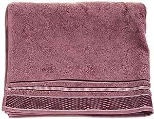 Dot Cotton Bath Towel - [SH36892]