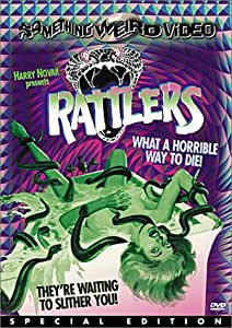 Rattlers (Special Edition)