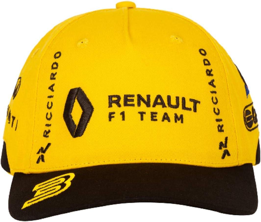 Le Coq Sportif Renault Cap Pilote N°3 Enfant Yell Gorra, Unisex ...