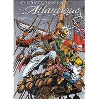 SURVIVANTS DE L'ATLANTIQUE T06 : BELLE BÊTE CORSAIR
