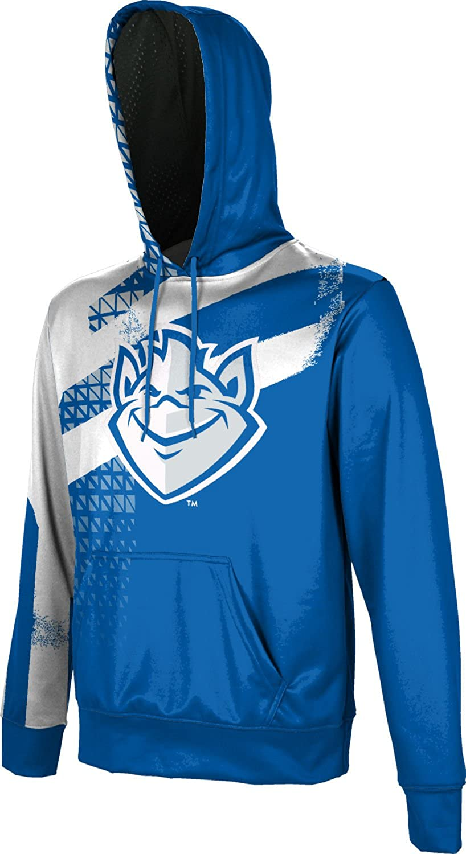 ProSphere Saint Louis University Boys Hoodie Sweatshirt Structure