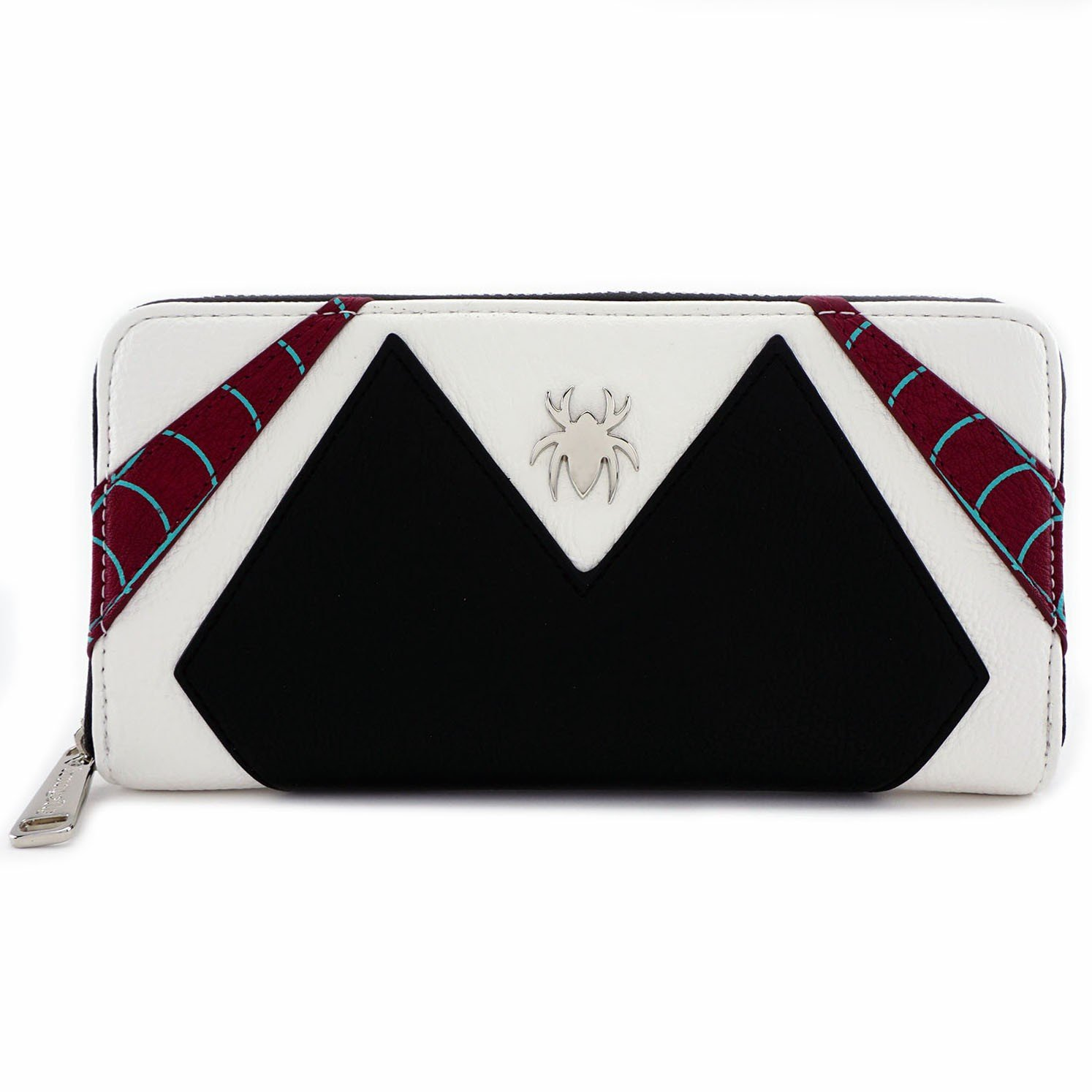 Loungefly x Marvel Spider Gwen Cosplay Wallet