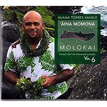 Music Hawaiian Islands Vol. 6 Aina Momona Molokai