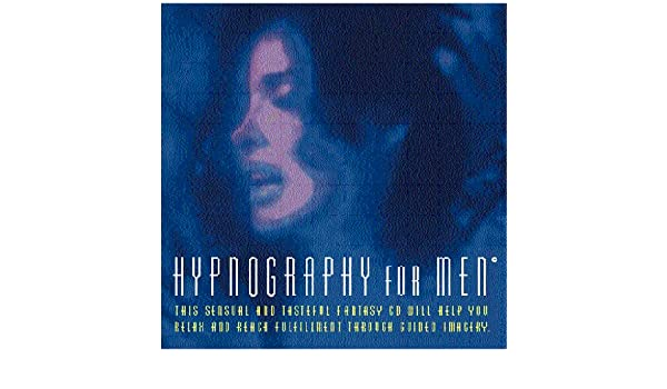 Those on! hypnography volume i erotic hypnosis for men