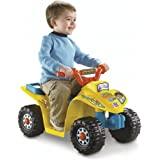 Fisher-Price Diego Lil' Quad
