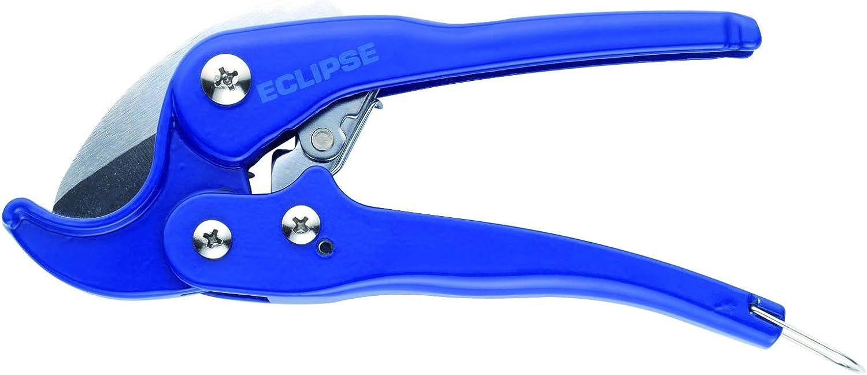 Eclipse eppc32/32/mm cortador de tubo de pl/ástico/ /azul//plata