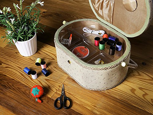 The 8 best sewing boxes and baskets for kids