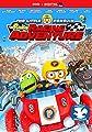 The Little Penguin: Pororo's Racing Adventure [DVD]
