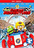 The Little Penguin: Pororo's Racing Adventure [DVD]