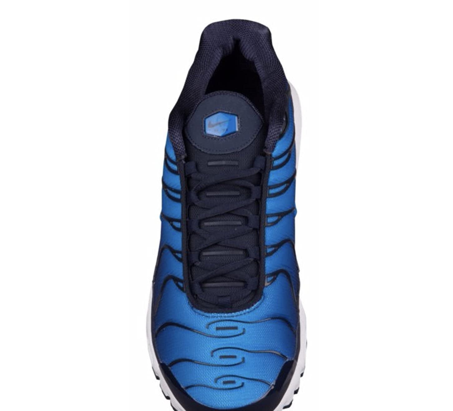 Nike Max Air Plus ObsidianItalien BlauSpiel Royal Nylon