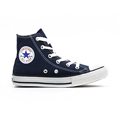 348ea58e6b8d Amazon.com  Converse Kid s Chuck Taylor All Star Core Hi (PS) Navy ...