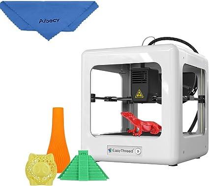aibecy easythreed E3D Nano impresora 3d Desktop Silencioso ...